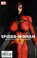 Spider-Woman (2009 4th Series) 1B