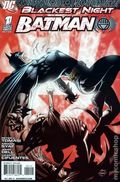 Blackest Night Batman (2009) 1C