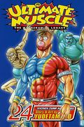 Ultimate Muscle The Kinnikuman Legacy GN (2004-2011 Digest) 24-1ST