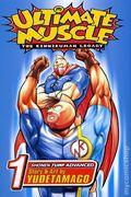 Ultimate Muscle The Kinnikuman Legacy GN (2004-2011 Digest) 1-1ST