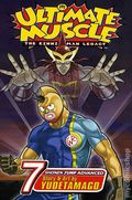 Ultimate Muscle The Kinnikuman Legacy GN (2004-2011 Digest) 7-1ST