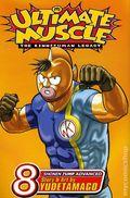 Ultimate Muscle The Kinnikuman Legacy GN (2004-2011 Digest) 8-1ST