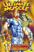 Ultimate Muscle The Kinnikuman Legacy GN (2004-2011 Digest) 11-1ST