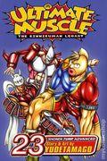 Ultimate Muscle The Kinnikuman Legacy GN (2004-2011 Digest) 23-1ST