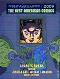 Best American Comics HC (2009) 1-1ST
