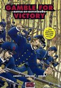 Graphic History: Gamble for Victory GN (2006 Osprey) Battle of Gettysburg 1-1ST