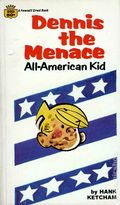 Dennis the Menace All-American Kid PB (1968) 1-1ST