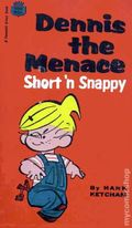 Dennis the Menace Short 'n Snappy PB (1969) 1-1ST