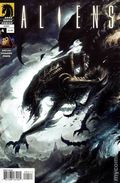 Aliens (2009 Dark Horse) 4