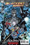 Blackest Night (2009) 5A