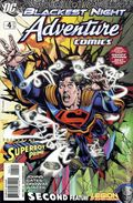Adventure Comics (2009 2nd Series) 4