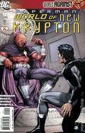 Superman World of New Krypton (2009) 9A