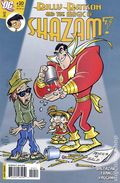 Billy Batson and the Magic of Shazam (2008) 10
