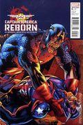 Captain America Reborn (2009 Marvel) 5A