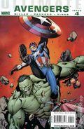 Ultimate Avengers (2009) 4