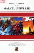 Official Index to the Marvel Universe (2009) 11