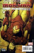 Invincible Iron Man (2008) 20A