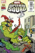 Marvel Super Hero Squad (2009-2010 1st Series) 3