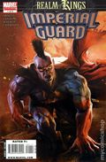 Realm of Kings Imperial Guard (2009 Marvel) 1