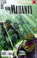 New Mutants (2009 3rd Series) 7