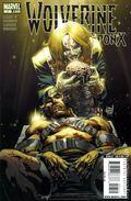 Wolverine Weapon X (2009 Marvel) 7