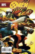 Uncanny X-Men First Class (2009) 5