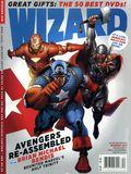 Wizard the Comics Magazine (1991) 218A