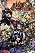 Grimm Fairy Tales Escape from Wonderland (2009 Zenescope) 4A