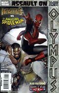 Assault on New Olympus (2009) 1