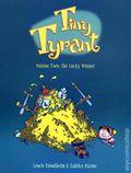 Tiny Tyrant GN (2007 Kid-Friendly Format) 2-1ST