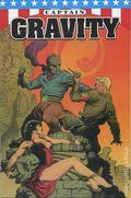 Captain Gravity TPB (1999) 1-1ST