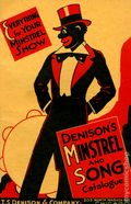 Denisons Minstrel and Song Catalog (circa 1930-1940s) 0