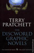 Discworld TPB (2008 Terry Pratchett) 1-1ST