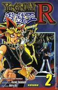 Yu-Gi-Oh R GN (2009-2010 Digest) 2-1ST