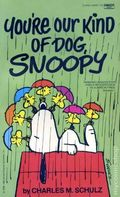 You're Our Kind of Dog, Snoopy PB (1981 Fawcett) 1-1ST