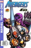 Marvel Two-In-One (2007 2nd Series) 16