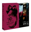 30 Days of Night TPB (2009 IDW) Collector's Set 1-SET