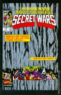 Marvel Super Heroes Secret Wars (2009 Hasbro AF Insert) 4