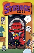 Strange Tales (2009) 2B