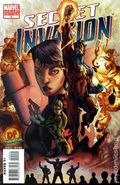 Secret Invasion (2008) 5DF