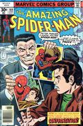 Amazing Spider-Man (1963 1st Series) Mark Jewelers 169MJ