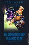 Fantastic Four In Search of Galactus HC (2010 Marvel) 1-1ST