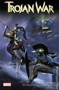 Trojan War HC (2009 Marvel) 1-1ST