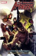 Mighty Avengers Earth's Mightiest TPB (2009) 1-1ST