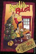 Amelia Rules A Very Ninja Christmas TPB (2009 Digest) 1-1ST