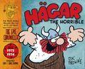 Hagar the Horrible The Epic Chronicles HC (2009- Titan Books) Dailies 1-1ST