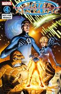 Fantastic Four (1998 3rd Series) 60LEGENDS