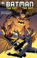 Batman The Cat and the Bat TPB (2009 DC) 1-1ST