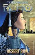 Echo TPB (2008-2011 Abstract Studios) 3-1ST
