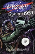 Astronauts in Trouble Space 1959 TPB (2000) 1B-1ST